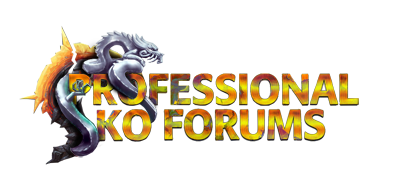 ProfessionalKO Forums